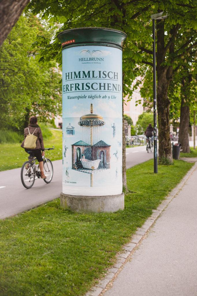 3D Rendering Salzburg Wien